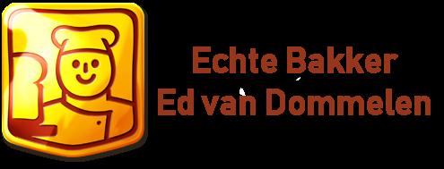 Bakkerij Ed van Dommelen
